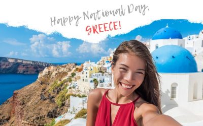 Happy National Day, Greece!