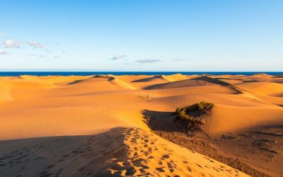 Gran Canaria – and why I love living here