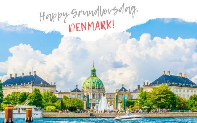 Happy National Day, Denmark
