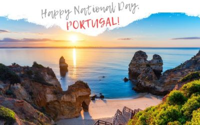 Happy National Day, Portugal
